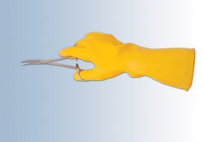 Rękawice do tanatopraksji