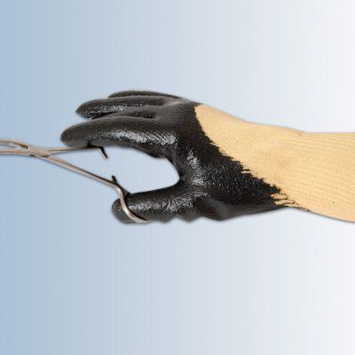 Rękawice ochronne kevlar
