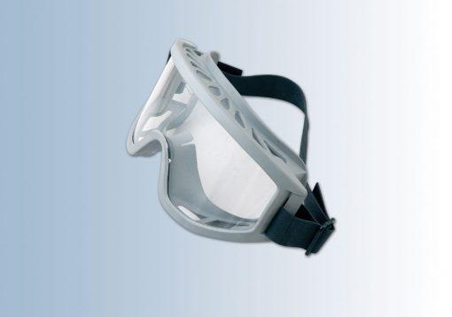 Okulary - maska do sterylizacji