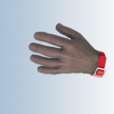 Rękawice ochronne - siatka metalowa