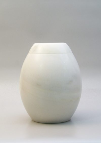 urna amfora marmur