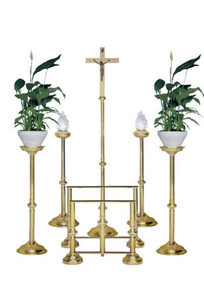 Balaustra kaplica